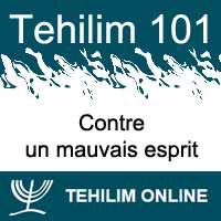 Tehilim 101