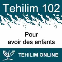 Tehilim 102