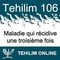 Tehilim 106