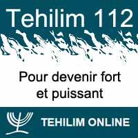 Tehilim 112