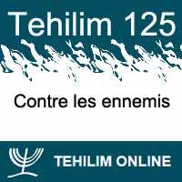 Tehilim 125