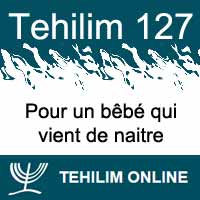 Tehilim 127