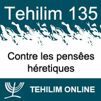 Tehilim 135