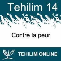 Tehilim 14