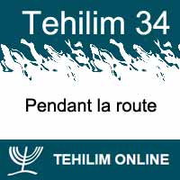 Tehilim 34