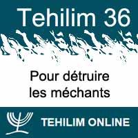 Tehilim 36