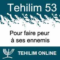 Tehilim 53