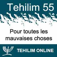 Tehilim 55