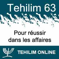 Tehilim 63