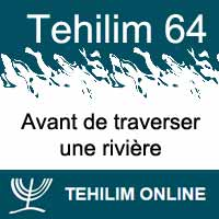 Tehilim 64