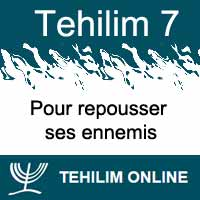 Tehilim 7