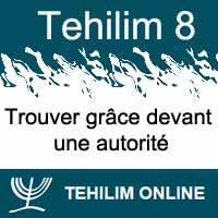 Tehilim 8