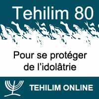 Tehilim 80