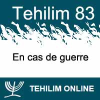 Tehilim 83