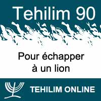 Tehilim 90