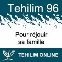 Tehilim 96