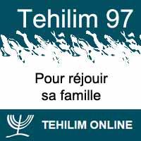 Tehilim 97