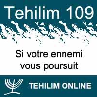 Tehilim 109