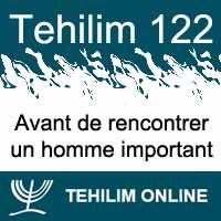 Tehilim 122