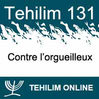 Tehilim 131