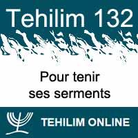 Tehilim 132