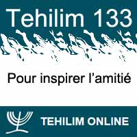 Tehilim 133