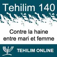 Tehilim 140
