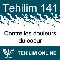 Tehilim 141