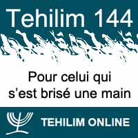 Tehilim 144