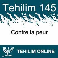 Tehilim 145