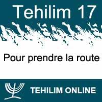 Tehilim 17