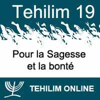 Tehilim 19