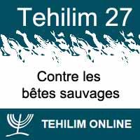 Tehilim 27