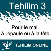 Tehilim 3