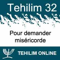 Tehilim 32