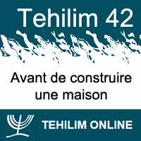 Tehilim 42