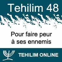 Tehilim 48