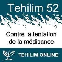 Tehilim 52