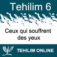 Tehilim 6