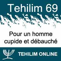 Tehilim 69