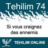 Tehilim 74