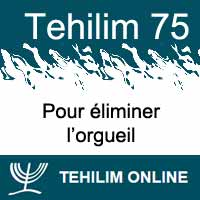 Tehilim 75