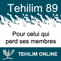 Tehilim 89