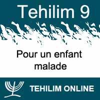 Tehilim 9
