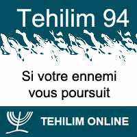 Tehilim 94